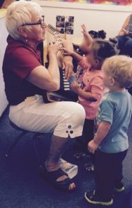 music education for the whole child development